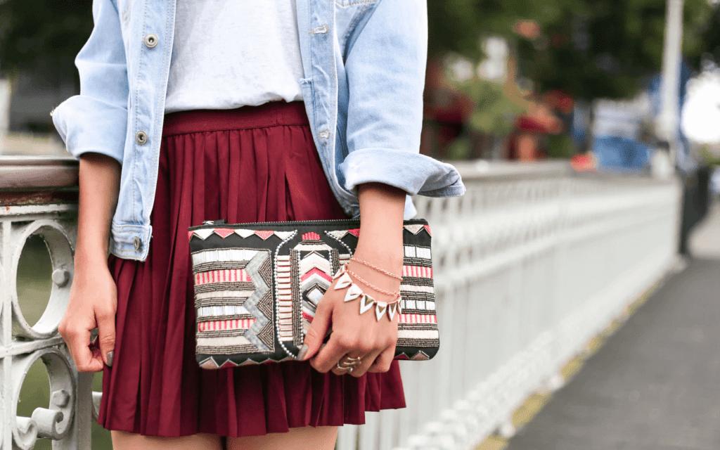 75 Fashion Blog Ideas for Writer's Block