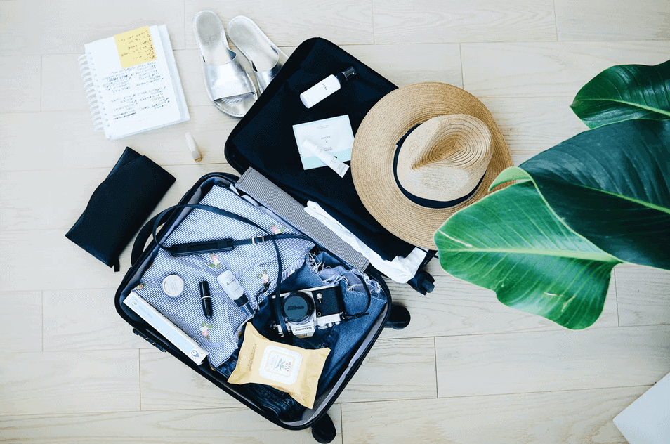 Travel Blog Ideas to Inspire You (Even When You're Stuck at Home)