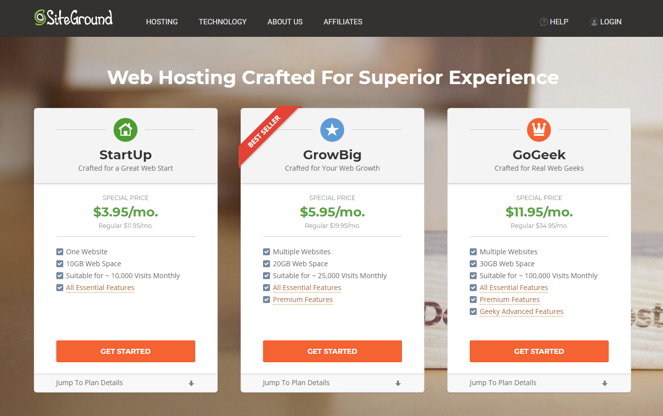 DreamHost vs SiteGround: Which Is the Best Hosting Provider for Bloggers?