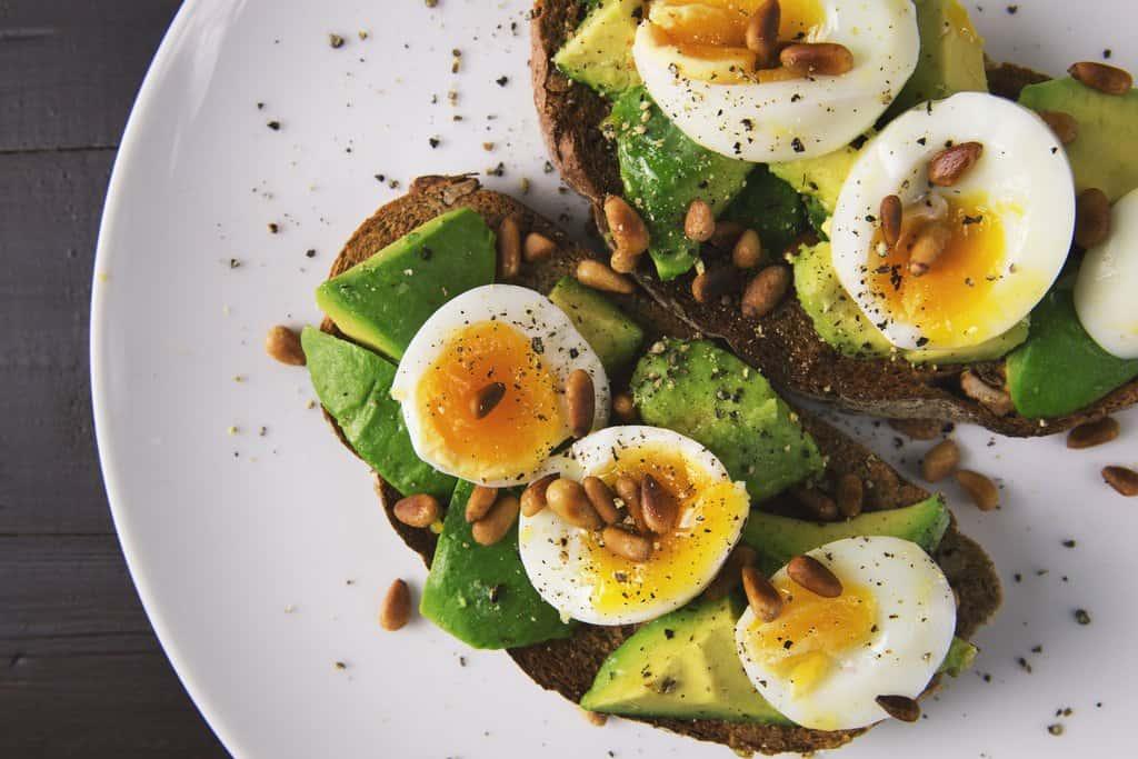 Healthy Food Blogs