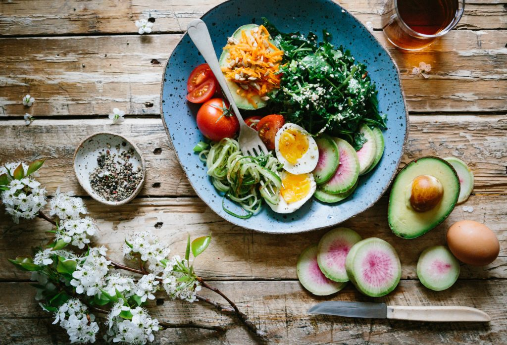 Best Food Blogs to Inspire Your Food Blogging Journey This Year