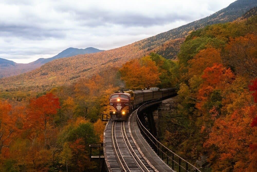 train ride blog posts
