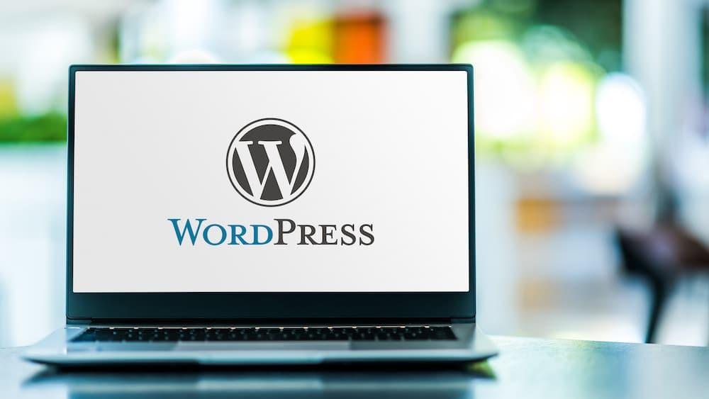 is wordpress free to use